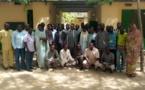 Tchad : des médecins généralistes formés à la gestion des structures sanitaires. © DR/Msp