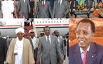 Investiture de Idriss Déby : Une cérémonie avec splendeur