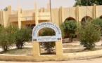 L'Université Adam Barka d'Abéché le 28 mai 2018. © Alwihda Info