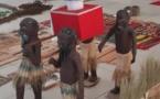 Exposition des objets d'art des Mbôsi à Oyo  : les initiateurs exhortés à pérenniser leur oeuvre