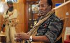 Idriss Déby : « S'il y a un Président le plus pauvre au monde, c'est moi »