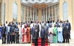 Tchad : Le nouveau gouvernement se réunit en conseil des ministres