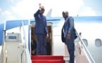 Congo-Sénégal : Denis Sassou N'Guesso à l'investiture du président Macky Sall