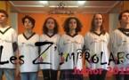Belle performance face au ténors de la troupe Marocaine d'Impro (LAMI)