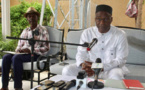 Tchad : Saleh Kebzabo dénonce l'interdiction du congrès de l'UNDR