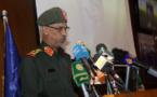 Soudan : le président du conseil de transition démissionne