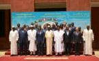 """Idriss Déby : """"Il est anormal de mettre 6 ans pour tenir un sommet"""""""