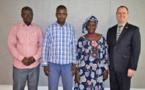 Des journalistes tchadiens renforcent leurs compétences en journalisme d'investigation