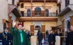 Maroc : de nombreux projets initiés par le Roi à Fès, dont l'initiative Royale d'un musée de la culture juive