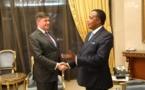 Paix en Afrique : le Sénat français salue l'engagement de Denis Sassou-N'Guesso