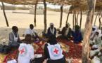 Tchad : Le CICR regrette le comportement d'un chauffeur intimidant une enfant à Ngouri.
