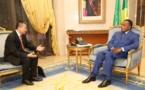 Régions des Grands Lacs : l'envoyé spécial des Nations Unies en mission d'écoute à Brazzaville