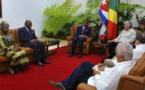 Diplomatie : le Congo et Cuba raffermissent davantage leurs relations