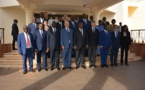 Le Tchad déterminé à appuyer les efforts de paix en Centrafrique