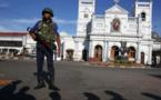 Sri Lanka : des attaques terroristes sanglantes font 290 morts