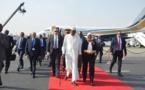 Crise soudanaise : Le président du Tchad est arrivé au Caire