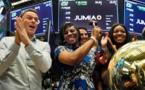 La première « licorne » africaine fait son entrée en bourse à New York