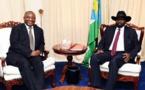 Un road-show d'investissement sur le Sud-Soudan en Afrique du Sud