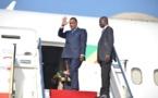 Union Africaine : Sassou N'Guesso au Caire pour la conférence inter- libyenne et soudanaise
