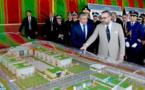 Reconnaissance du Roi du Maroc aux efforts constants et aux sacrifices élevés de la DGSN