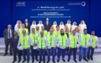 DEWA ajoute 700 MW à M-Station, la plus grande usine d'électricité et de dessalement aux Émirats Arabes Unis