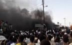 Tchad : incendie au grand marché d'Abéché