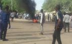 Tchad : la police disperse des manifestants à l'Universite de N'Djamena