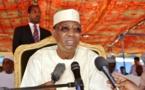 """Le président Déby promet """"au moins un repas par jour aux tchadiens à coûts moyens"""""""