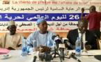 Tchad : les journalistes mobilisés pour la journée de la liberté de la presse