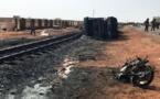 Le Tchad présente ses condoléances après l'explosion d'un camion citerne au Niger