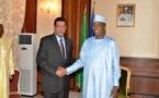 Le Soudan dépêche le directeur des renseignements militaires à N'Djamena