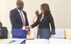 Tchad : le Fonds mondial va débloquer 26,5 milliards FCFA pour la santé