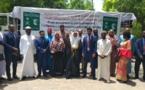 Tchad : 3000 kits alimentaires offerts pour le Ramadan