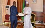 Afrique : Le Ghana sollicite le soutien du Tchad pour le secrétariat général de la ZLEC