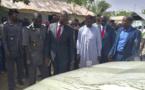 Tchad : face à l'insécurité, la police appelle la population à collaborer