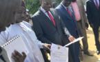 """Tchad : le procureur surpris de voir des """"condamnés qui se retrouvent dehors"""""""