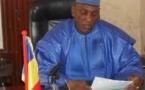 Tchad : Djibert Younous devient délégué du gouvernement auprès de N'Djaména