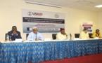 G5 Sahel : validation du lexique de la radicalisation et de l'extrémisme violent