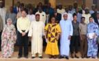 G5 Sahel Regional Countering Violent Extremism Lexicon Validation Workshop