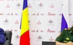 Le Tchad se rapproche de la Russie