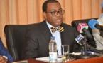 Tchad : le président de la BAD attendu ce jeudi à N'Djamena