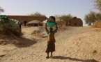Mali: Displacement figure triples because of violence and military operations