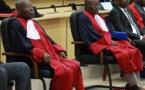 Colloque international à Brazzaville : les professeurs Samba Kimbata et Bonaventure Mengho à l'honneur