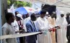 Tchad : lancement de D-TV, un bouquet des chaînes de télévision et de radios. © Alwihda Info