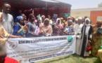 Tchad : des femmes récompensées pour l'accompagnement d'orphelins