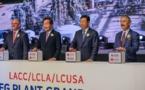 Une société sud-coréenne fait un énorme investissement aux États-Unis