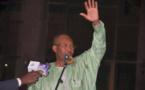 """Tchad : le clin d'oeil de Zene Bada à l'alternance, """"la relève est assurée, nul n'est indispensable"""""""