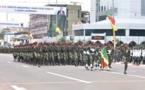 Cameroun/Fête nationale : l'armée congolaise défile à Yaoundé