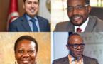 Pétrole et gaz : des ministres de pays africains producteurs discutent de l'avenir de l'industrie de l'énergie