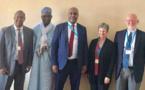 Genève : Le ministre tchadien de la Santé rencontre les Fondations Dangote et Gates